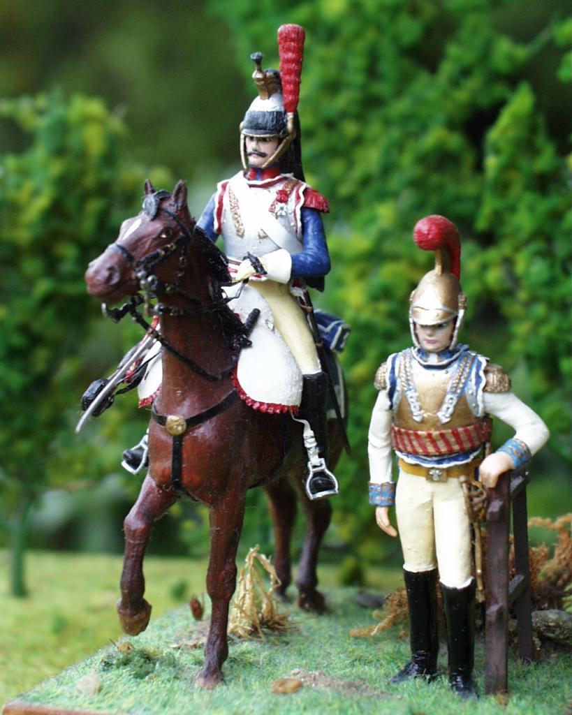 cavalerie lourde 2