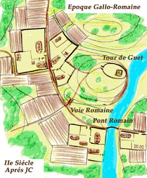 Gallo romaina